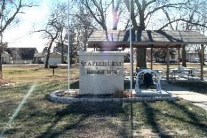 Staplehurst, Nebraska
