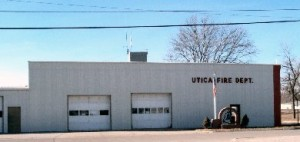 Utica, Nebraska